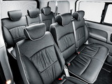 Hyundai H-1 Travel Premium 2009 photos
