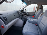 Hyundai H-1 Multicab ZA-spec 2012 wallpapers