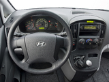 Photos of Hyundai H-1 Van 2008