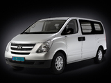 Pictures of Hyundai H-1 Wagon 2007