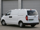 Pictures of Hyundai H-1 Van 2008