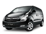 Hyundai H-1 Travel Premium 2009 wallpapers