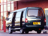 Images of Hyundai H100 Panel Van UK-spec 1996–2003