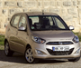 Wallpapers of Hyundai i10 2010