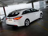 Pictures of Hyundai i40 Wagon AU-spec 2011