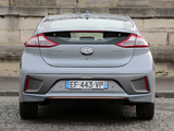 Hyundai IONIQ electric 2016 photos