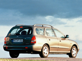 Hyundai Lantra Estate (J2) 1998–2000 wallpapers