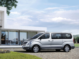 Hyundai Grand Starex 2007 photos