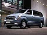 Images of Hyundai Grand Starex 2007