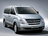 Photos of Hyundai Grand Starex 2007