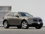 Images of Infiniti FX50 2008