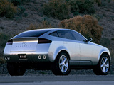 Infiniti FX45 Concept 2001 wallpapers