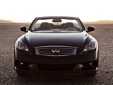 Infiniti IPL G37 Convertible 2012 photos