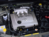 Photos of Infiniti I35 (A33) 2001–04