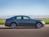 Wallpapers of Infiniti Q70 5.6 (Y51) 2013