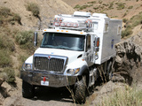 Images of Unicat Amerigo International 7400 AM205s 4x4 2007