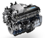 Engines  International MaxxForce DT pictures