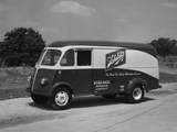 International Metro Delivery Van (KB/KBM-Series) 1941–49 wallpapers