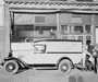 International D-1 Delivery Panel Truck 1934 pictures