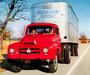 Photos of International R-165 Roadliner 1953