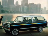 Photos of International Scout II Traveler 1980