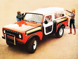 Pictures of International Scout SS II 1977–79