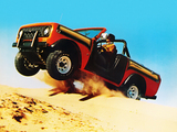 International Scout SS II 1977–79 wallpapers