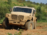 International MXT-MVA Double Cab 2007 images