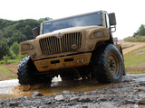 International MXT-MVA Double Cab 2007 pictures