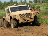 International MXT-MVA Double Cab 2007 wallpapers