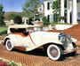 Isotta-Fraschini Tipo 8B Dual Cowl Phaeton 1933 images