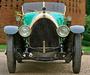 Images of Isotta-Fraschini Tipo KM Tourer 1913
