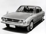 Isuzu 117 Coupe (PA90) 1968–77 images