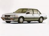 Isuzu Aska 1983–89 pictures