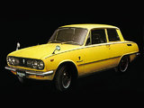 Isuzu Bellett 1600 Special 1967 photos