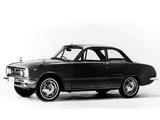Isuzu Bellett GT Type-R 1969 images