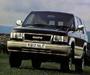 Isuzu Bighorn 1991–98 pictures