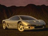 Isuzu 4200R Concept 1989 pictures