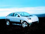 Photos of Isuzu KAI Concept 1999