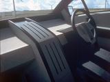 Pictures of Isuzu ZEN Concept 2001