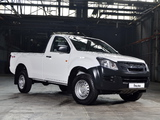Isuzu D-Max Single Cab 2012 photos