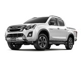 Isuzu D-Max V-Cross 4×4 Z-Prestige TH-spec 2016 images