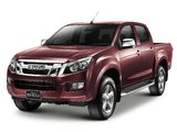Pictures of Isuzu D-Max Double Cab 2012