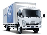 Photos of Isuzu Elf 700P 2012