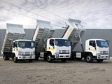 Images of Isuzu F-Series
