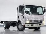 Isuzu Forward N75.190 Chassis Cab 2012 images