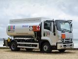 Photos of Isuzu Forward Tanker 2009