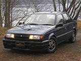 Pictures of Isuzu Gemini Sedan (JT150) 1987–90