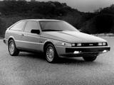 Isuzu Impulse 1988–89 pictures