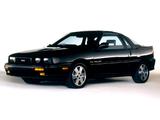 Isuzu Impulse RS 1991–92 photos
